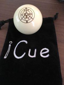 Thomas Van Eck's iCueball