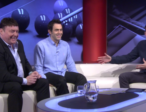 Magical Ronnie O'Sullivan: You're Simply the Best