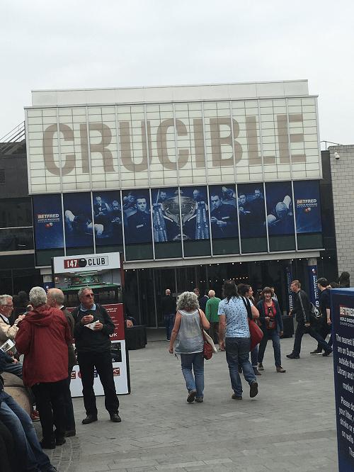 TheCrucible