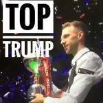 Judd Trump is smashing it in 2019…