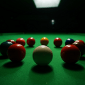 Switch the snooker on…