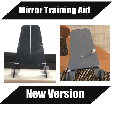 Mirror Training Aid