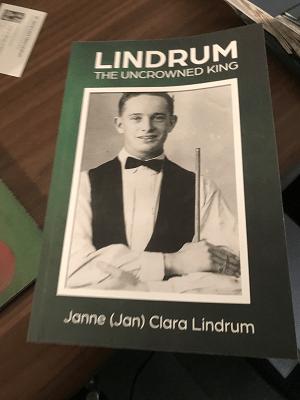 Lindrum