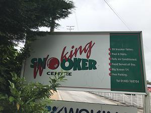 WokingSnookerCentre